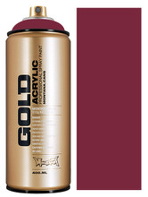 Montana Gold Artist Spray Paint  Powder Pink