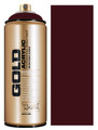 Montana Gold Artist Spray Paint  Wine Red