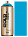 Montana Gold Artist Spray Paint  Light Blue