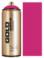 Montana Gold Artist Spray Paint  Shock Pink