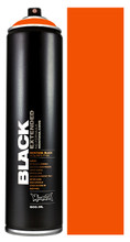 Montana Black 600ml Halloween