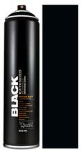 Montana Black 600ml Black