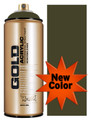 Montana Gold Artist Spray Paint   Nato