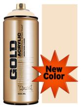 Montana Gold Artist Spray Paint   Latte