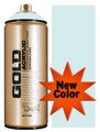 Montana Gold Artist Spray Paint   Polar Blue