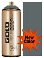 Montana Gold Artist Spray Paint   Gravel