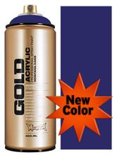 Montana Gold Artist Spray Paint   Shock Lilac