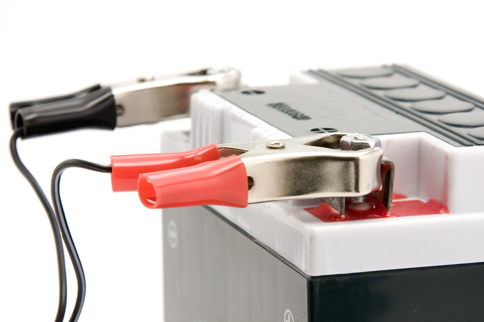 How to Charge SLA Batteries - Replace UPS Battery