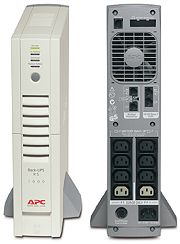 How to Replace APC Back-UPS RS1000 Battery - Replace UPS ...