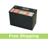 C&D Technologies UPS12-350MR High Rate Battery (OEM)