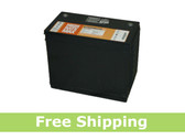 C&D Technologies UPS12-490MR - High-Rate UPS Battery