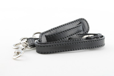 Shoulder strap in Black