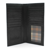 Venezia Breast Secretary Wallet Black