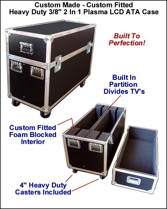 plasma cases & LCD cases
