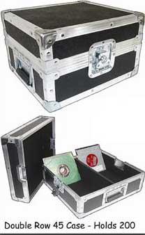 Vinyl Cases