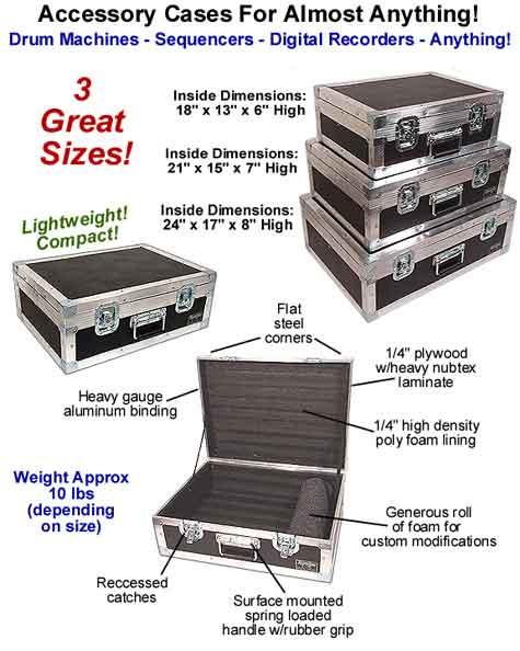 accessory cases
