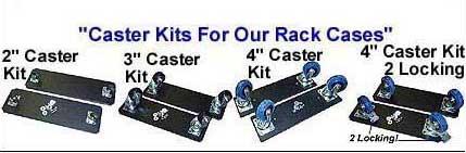 caster kit