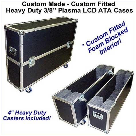 Plasma Case & LCD Case