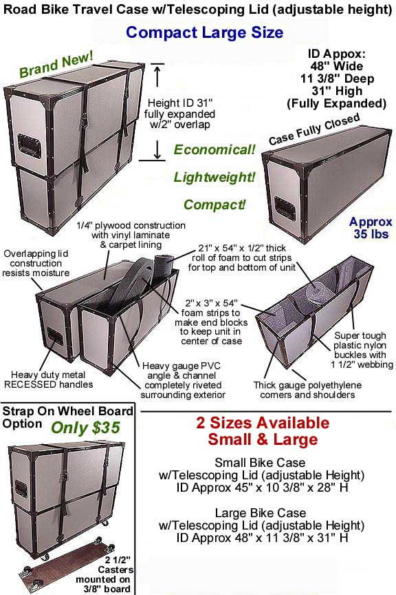 bike cases
