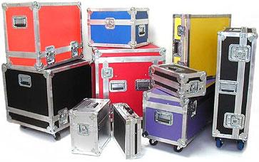 roadie cases