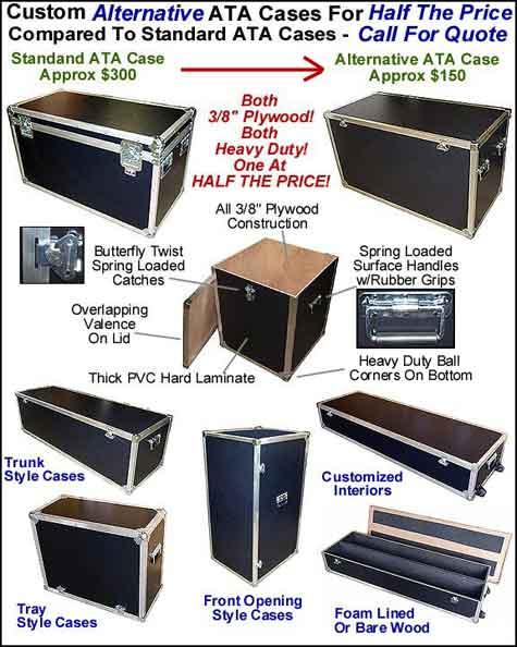 Custom Road Cases