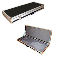 Generic Guitar Case Special Fits Strat, Tele, Les Paul