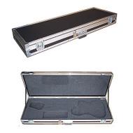 "Fender P Bass, Jazz Bass - 1/4"" Light or 3/8"" Heavy Duty ATA Case"
