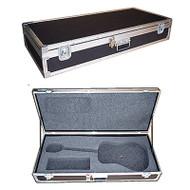 "Dreadnaught Acoustic Guitar - 1/4"" Light or 3/8"" Heavy Duty ATA Case"
