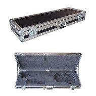 """Hofner Beatle Bass Guitar - 1/4"""" Medium or 3/8"""" Heavy Duty ATA Case"""