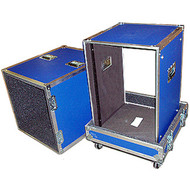 Pullover Rack ATA Cases w/Wheels - 10sp, 14sp, 18sp - Starting @ $399