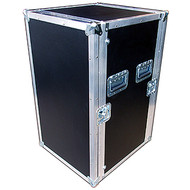 "Amp Racks ATA - 18"" Deep 3/8"" Plywood - 18U, 19U, 20U"