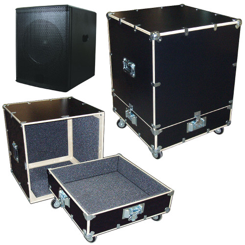 Speaker Cabinet Cases | Monitor Cases