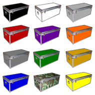 "HEFTY Utility Trunks 1/4"" Ply ATA Cases - ID 31x15x131/2"