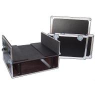 Mixer/Rack 4sp ATA Case fits Behringer X32 Compact, Presonus 24.4 or Similar