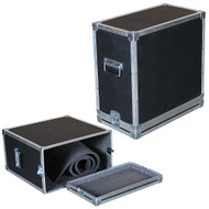 "ATA Lite Duty Economy Case for Amplifiers - 24"" Long Maximum"