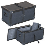 "TuffBox Lite Duty Economy Road Case for Amp Heads 28"" Long Max"