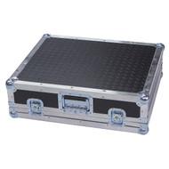 "Diamond Plate Laminate 1/4"" Med Duty ATA Case for Small Mixer"