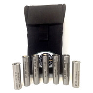 20 Gauge Scavenger Kit - Shotgun Adapters