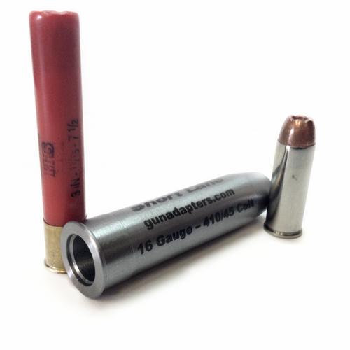 Scavenger Series 16 Gauge to 410/45 Colt