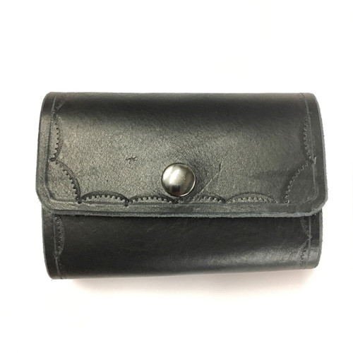 410/45 Colt Leather Case