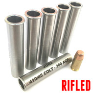 410/45 Colt to 380 ACP S&W Governor 6 Pack - Jury Series