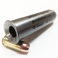 Smooth Bore 12 gauge to 40 S&W Shotgun Adapter