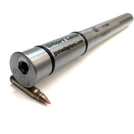 Pathfinder Series 12 gauge to 17 HMR 8 Inch Rifled Shotgun Adapter