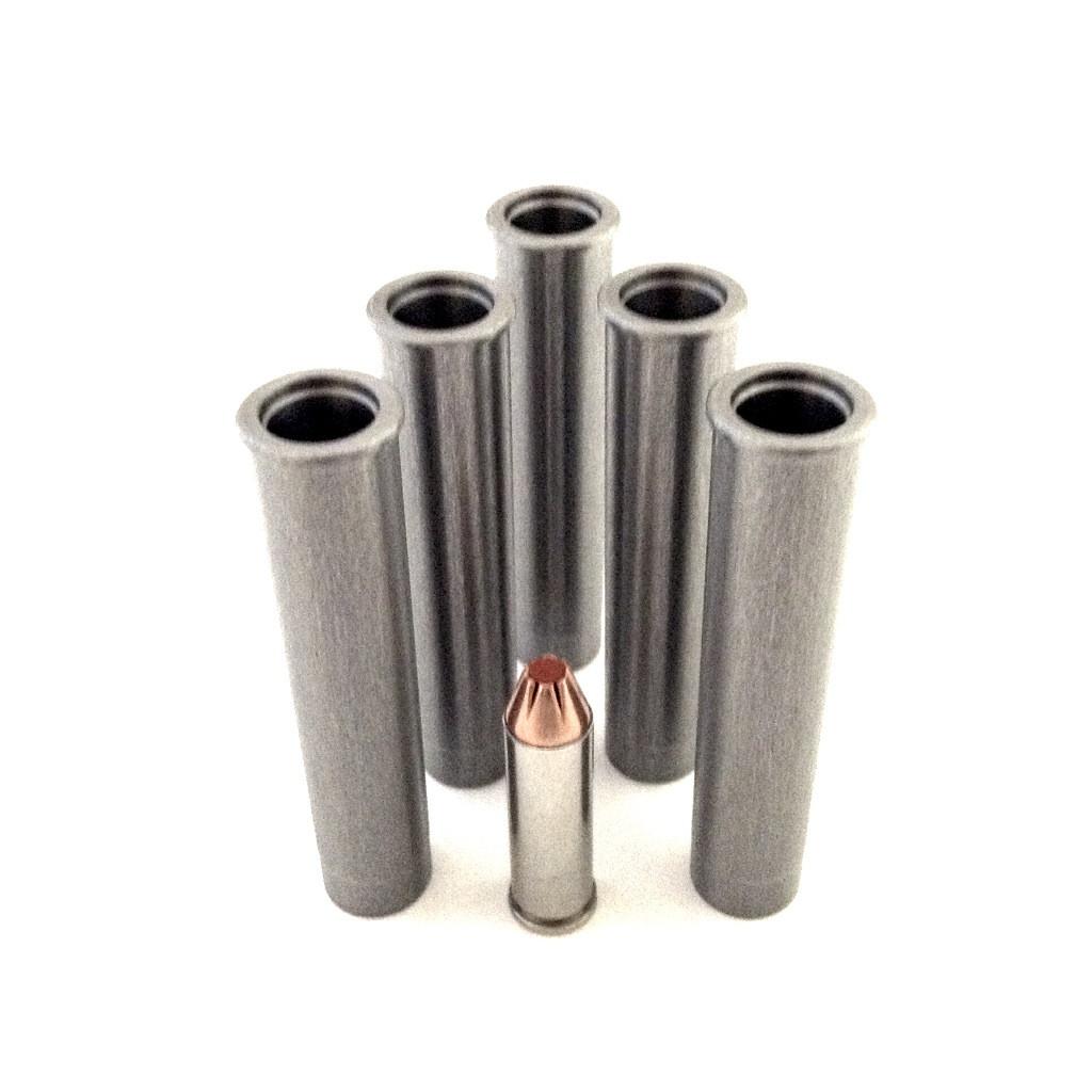 12 Gauge to 32 H/&R Mag//S/&W /& S/&W Long Scavenger Series Shotgun Adapter