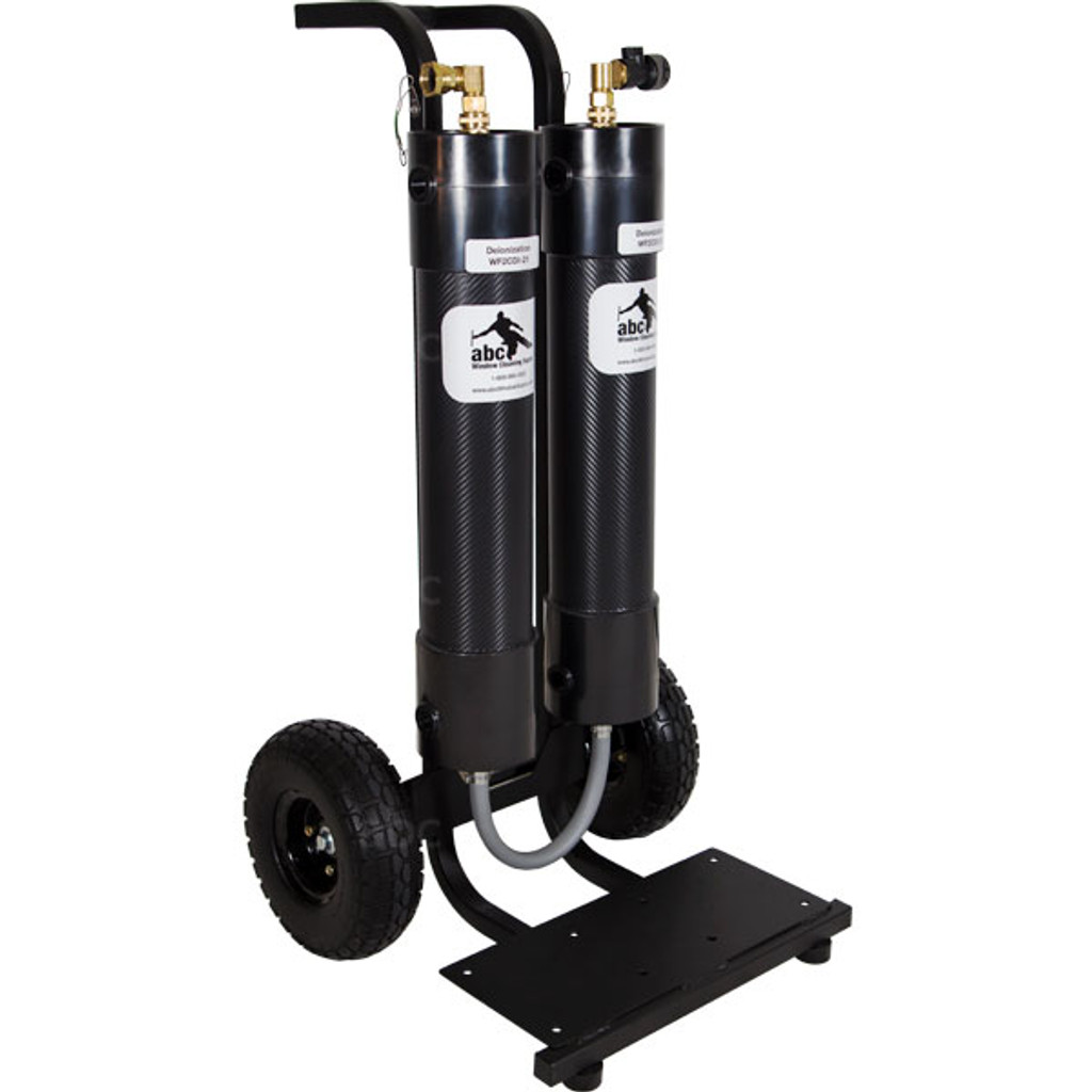NXT 1.0 WaterFed Cart
