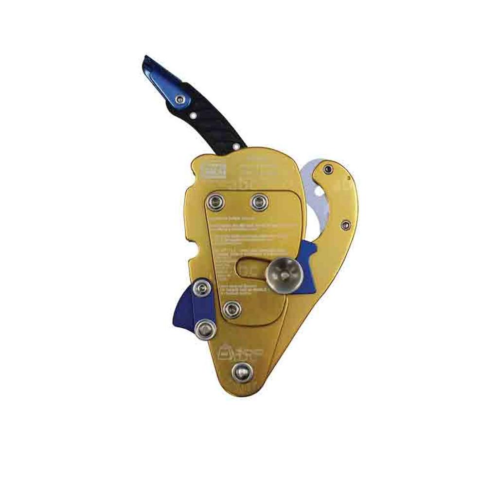 DBI Sala No Worries™ Double Stop Descender for 12.5-13.0mm rope