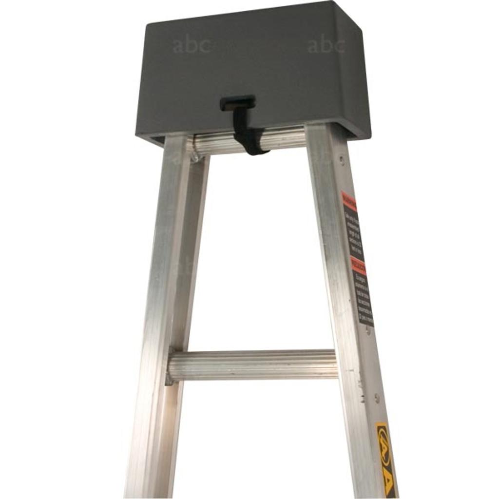 Ladder Accessory -- Ladder Cap