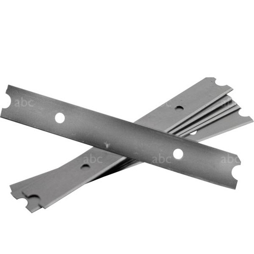 "Scraper Stuff - Ettore -- Super Scraper - 4"" - Blades - Pack of 10"