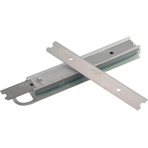 """Scraper Stuff - Unger -- 4"""" - Blades - Carbon Steel - 10 Blades per Pack"""