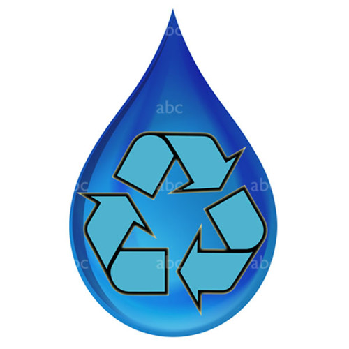 Water Purification - Regeneration Service for TDI835
